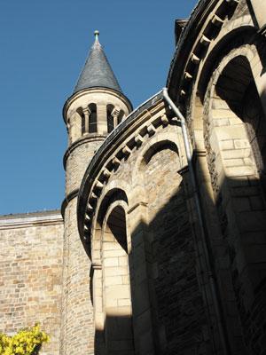 Bild: Abtei Rodluch